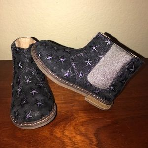Tucker + Tate Shoes - Toddler Tucker + Tate Ankle Booties